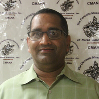 Mr.Sailesh Venkatraman