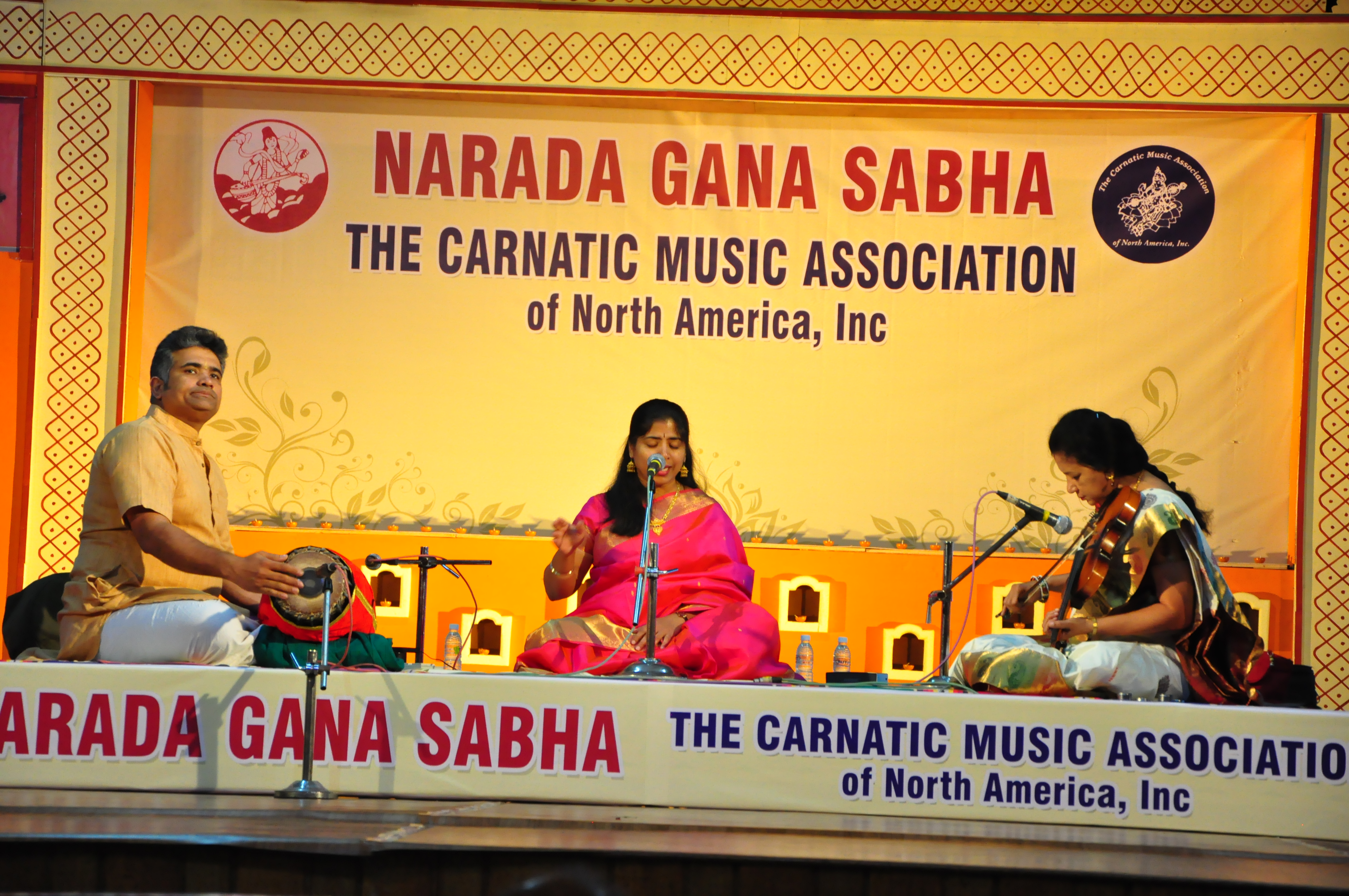 carnatic music association of north america video archives carnatic ms usha rajagopal violin trivandrum balaji mridangam indo american festival 2017 concert 4 k vali vidyasankar related episode indo